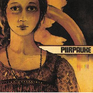 Piirpauke - Piirpauke CD (album) cover