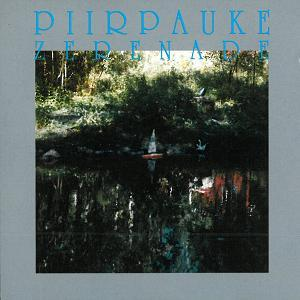 Piirpauke Zerenade album cover