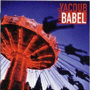 Gabriel Yacoub Babel album cover