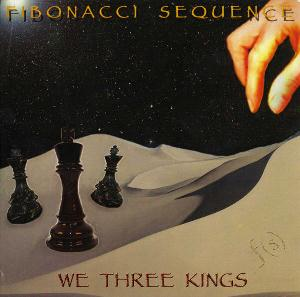 Fibonacci Sequence We Three Kings album cover