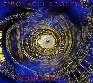 Numerology by FIBONACCI SEQUENCE album cover