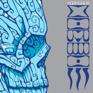 MoRbO by MORKOBOT album cover