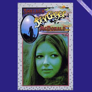 Stargazer by MCDONALD, SHELAGH album cover