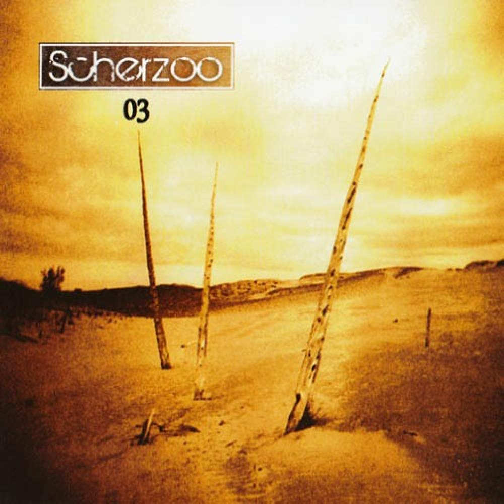 03 by SCHERZOO album cover