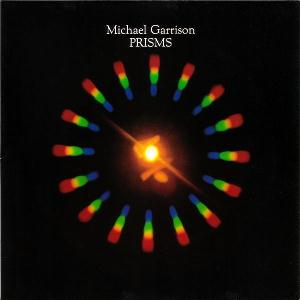 Michael Garrison Prisms  album cover