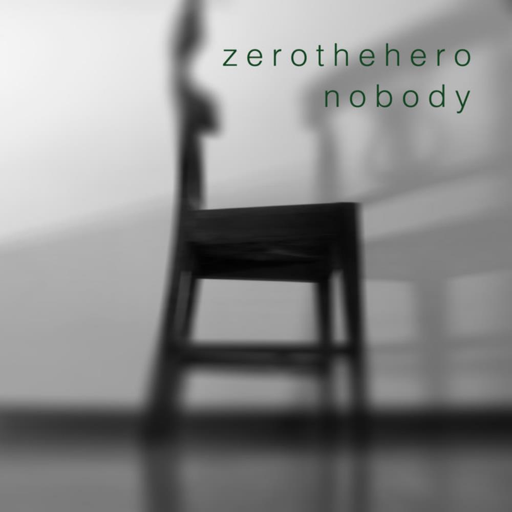 Nobody by ZEROTHEHERO album cover