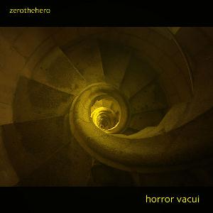Zerothehero Horror Vacui album cover
