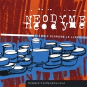 Ensemble derriere la Lune by N�ODYME album cover