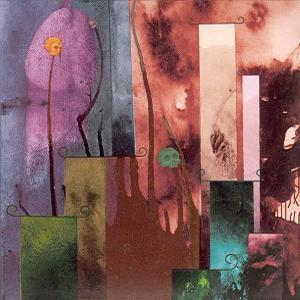 Current 93 How He Loved the Moon (Moonsongs for Jhonn Balance) album cover