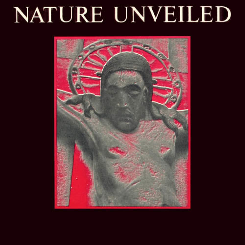 Current 93 Nature Unveiled album cover