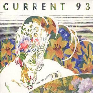Current 93 SixSixSix: SickSickSick album cover