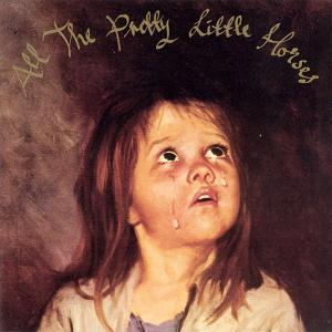 Current 93 All the Pretty Little Horses album cover