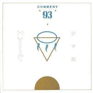 Current 93 - LAShTAL CD (album) cover