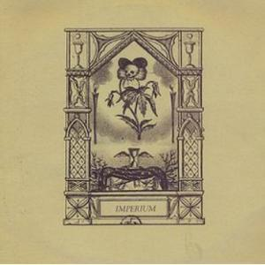 Current 93 Imperium album cover