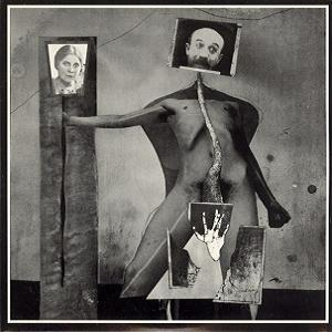 Current 93 In a Foreign Town, In a Foreign Land album cover
