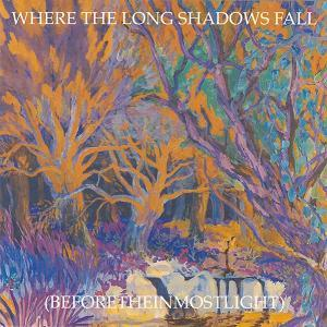 Current 93 Where the Long Shadows Fall (BeforeTheInmostLight) album cover