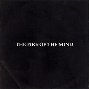 Current 93 The Fire of the Mind album cover