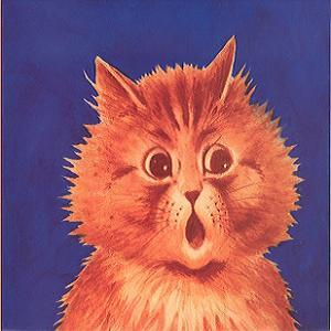 Current 93 Birdsong in the Empire album cover