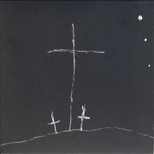 Current 93 Honeysuckle �ons album cover