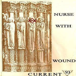 Current 93 NL-Centrum Amsterdam w/Nurse with Wound album cover
