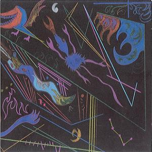 Current 93 - Cats Drunk on Copper CD (album) cover