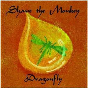 Shave the Monkey Dragonfly album cover