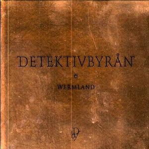 Wermland by DETEKTIVBYR�N album cover