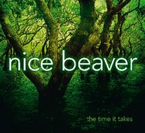 The Time It Takes by Nice Beaver album rcover
