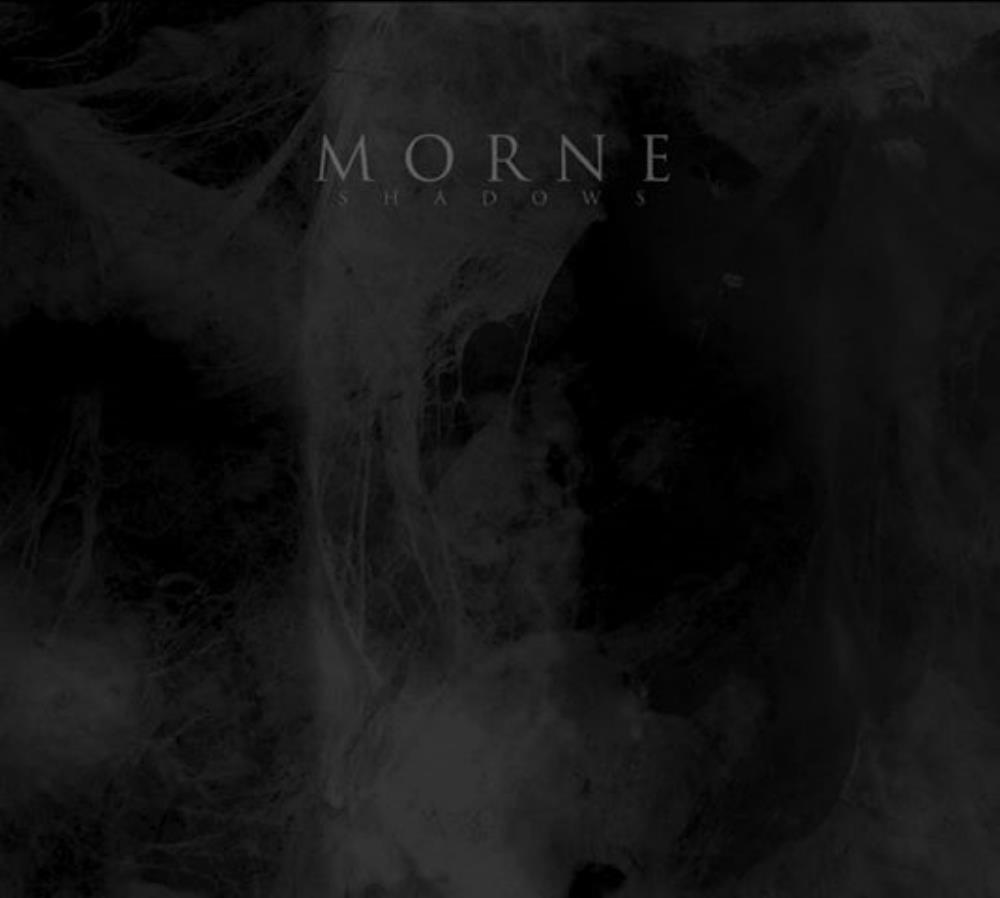 Morne Shadows album cover