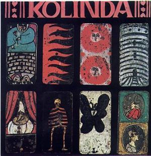 Kolinda by KOLINDA album cover
