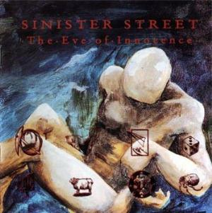 Sinister Street The Eve Of Innocence  album cover