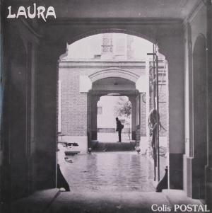 Laura Colis Postal album cover
