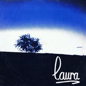 Laura - Laura CD (album) cover