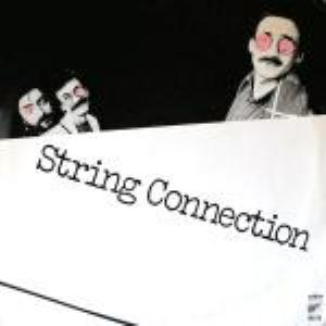 String Connection String Connection album cover