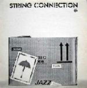String Connection Live (Jazz) album cover