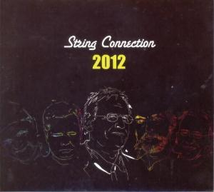 String Connection 2012 album cover