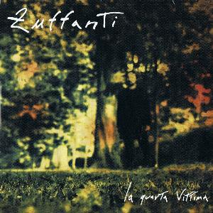 La Quarta Vittima by ZUFFANTI, FABIO album cover