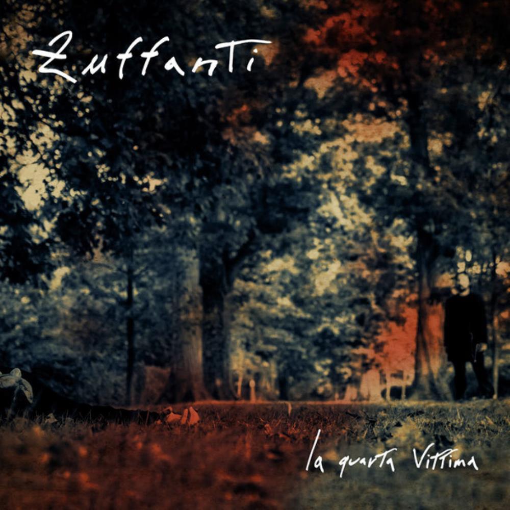 La Quarta Vittima by ZUFFANTI, FABIO album cover
