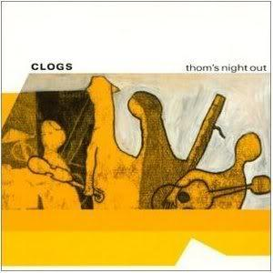 Clogs Thom's Night Out album cover