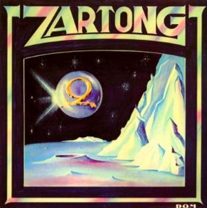 Zartong by ZARTONG album cover