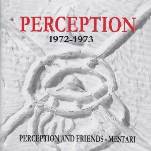 Perception and Friends / Mestari by PERCEPTION album cover