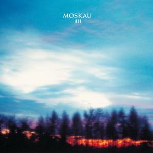 III by MOSKAU album cover