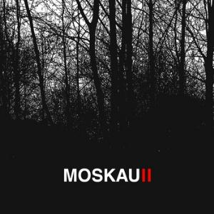 Moskau II album cover