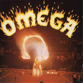 Omega III by OMEGA album cover