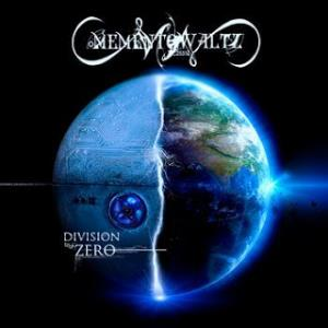 Memento Waltz - Division by Zero CD (album) cover