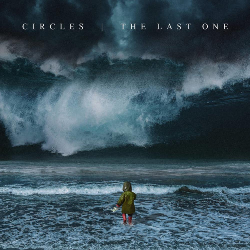 Circles The Last One album cover