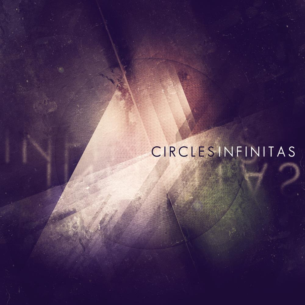 Infinitas by CIRCLES album cover