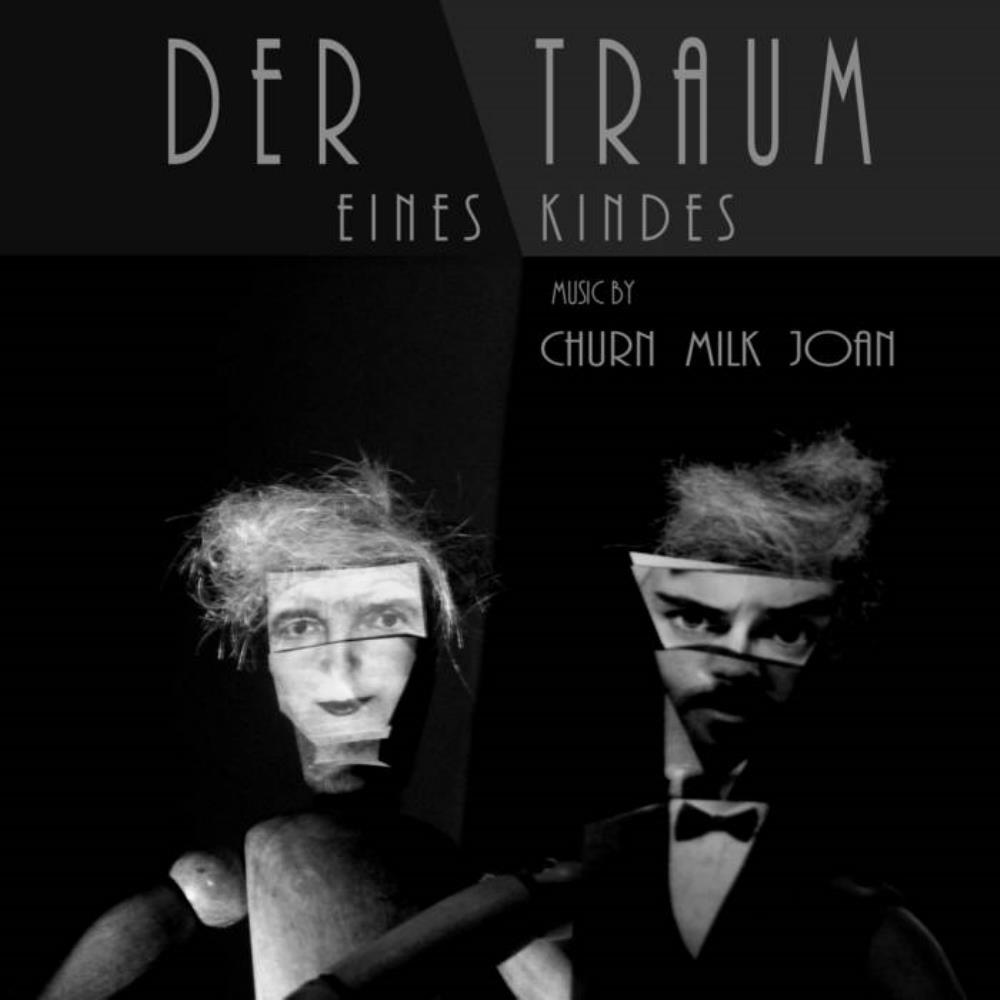 Der Traum Eines Kindes by Churn Milk Joan album rcover