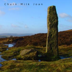 Churn Milk Joan Churn Milk Joan album cover