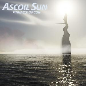 Ascoil Sun - Pinnacle Of Coil  CD (album) cover